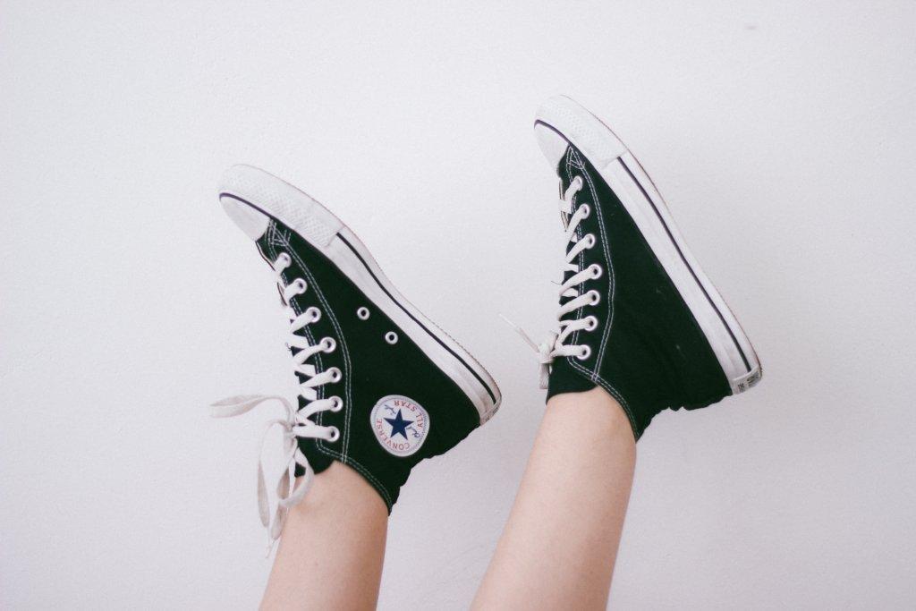 マレーシアでは歩きやすい靴がおすすめ